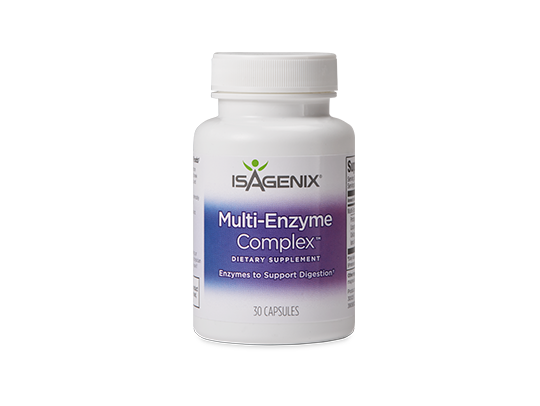 product image - MultiEnzyme Complex